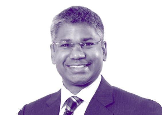 Suresh Shamugham